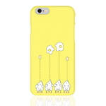 (Phone Case) 불꽃놀이_Yellow