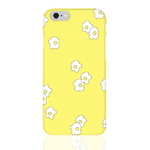 (Phone Case) 불꽃놀이 패턴 _Yellow