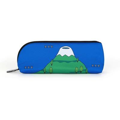 (필통) 쿠마와 산