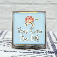 You can do it 캔디박스