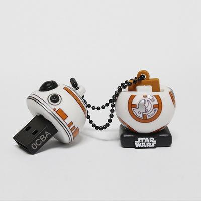 트라이브 스타워즈 캐릭터 USB메모리 (16G)