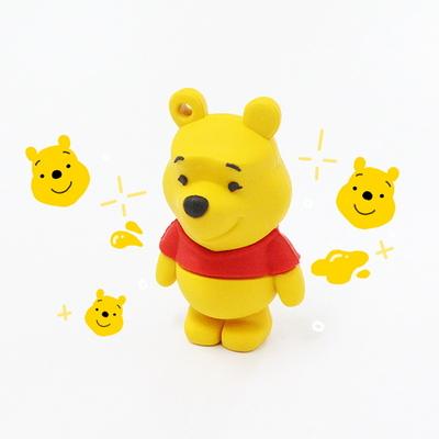 곰돌이 푸 캐릭터 USB메모리 (16G)