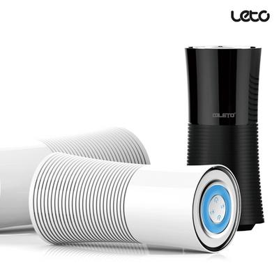 레토 헤파필터 음이온 공기청정기 LAP-H01 4중 필터