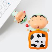 정품  짱구 3D 피규어 USB메모리 CYUM-F01 (16~32GB)
