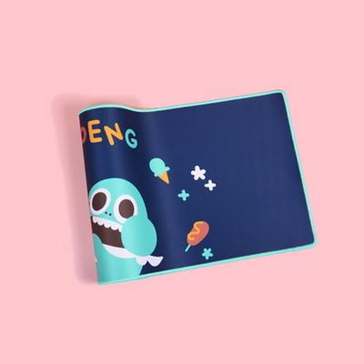 바보요정 웽 키보드 장패드