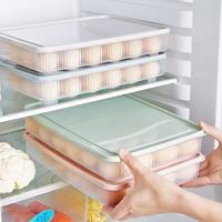 냉장고 정리 계란케이스 24구