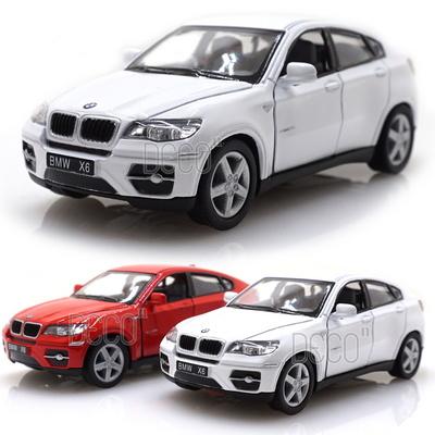 킨스마트 BMW X6
