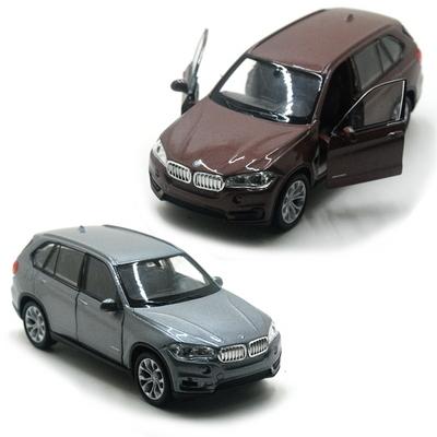 웰리 BMW X5 3가지색상
