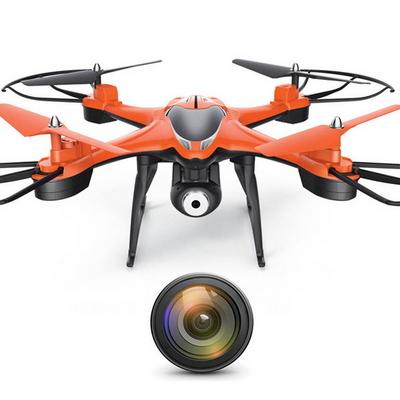 데코앤 폴라리스 VR WIFI 카메라 드론 무선조정 헬기 비행기
