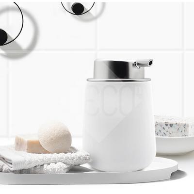 존덴마크 노바 솝디스펜서 욕실용품 화이트