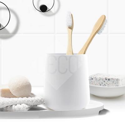 존덴마크 노바 텀블러 화이트 욕실용품 양치컵