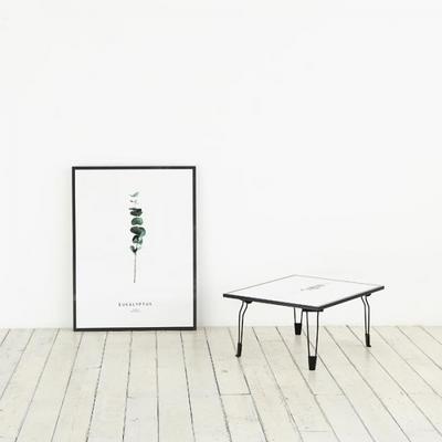갤러리 테이블 - 유칼립투스 S/L (택1)