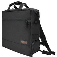 Multi-Pocket Square 3way Briefcase (9025)