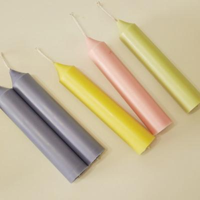 미니테이퍼 캔들 (촛대캔들) 색상추가