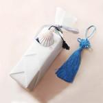 전통 삼베 포장천 (설백색)