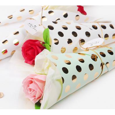 사랑해 레드 로즈 비누꽃한송이 (1set)