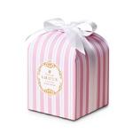 (금박)핑크 클래식 에꼬 상자 중 (2set)