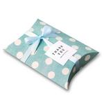 민트도트 반달 상자 소 (2개)