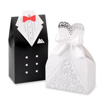 우리 결혼했어요 커플 웨딩 상자