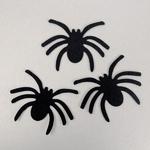 할로윈 거미 포인트 데코 (5개)