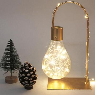 와이어 LED 반딧불 조명(3미터)