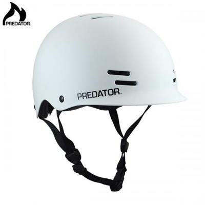FR7 CERTIFIED HELMET (White)