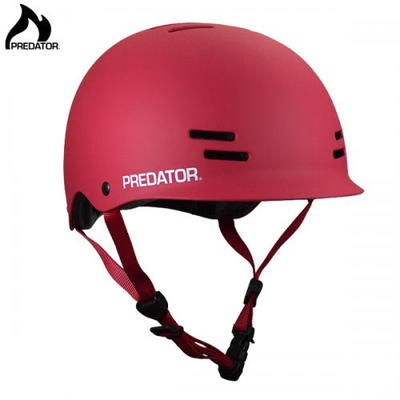 FR7 CERTIFIED HELMET (Red)