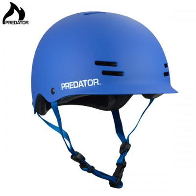 FR7 CERTIFIED HELMET (Blue)