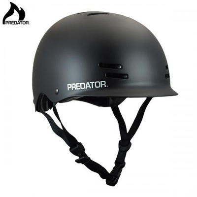 FR7 CERTIFIED HELMET (Black)