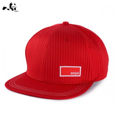 [enjoi] COOKIE CUTTER PREMIUM CAP (Red)