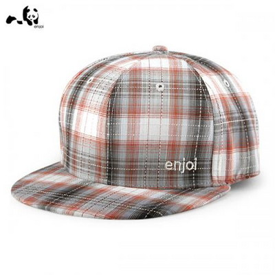[enjoi] MAD HATTER PREMIUM CAP (Orange)