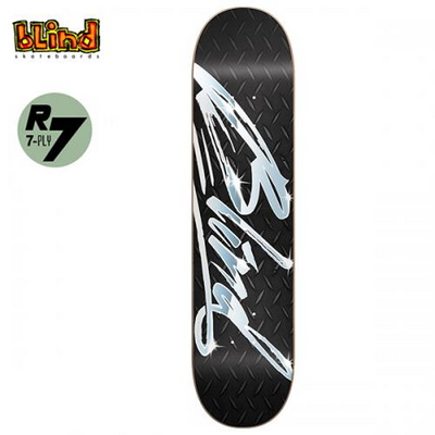 FLIGHT BLACK HYB DECK 31.6 x 8.0(부품)