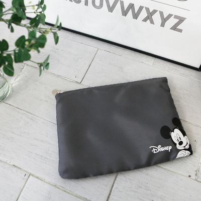 디즈니 정품 미키마우스 여행용품 세면도구 신발 파우치 3종타입