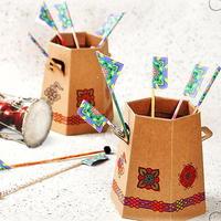 전통투호 (4인용) DIY 만들기