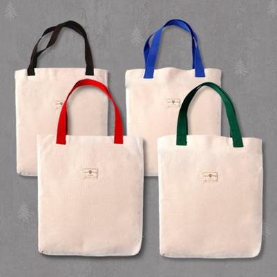 내추럴 에코백 (4color)/DIY/가방만들기