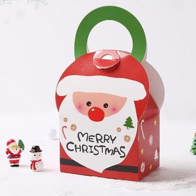 산타선물상자(선물포장)