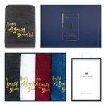 프리미엄 추석 4매 선물세트(쇼핑백)