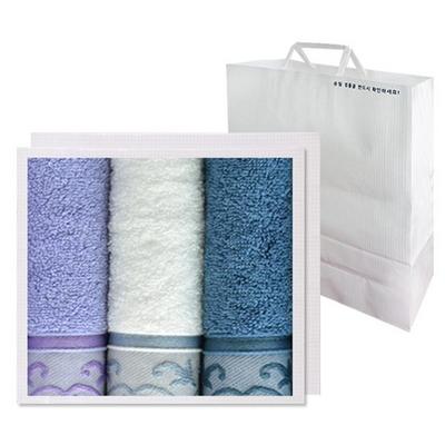 아름드리 3매 선물세트+쇼핑백