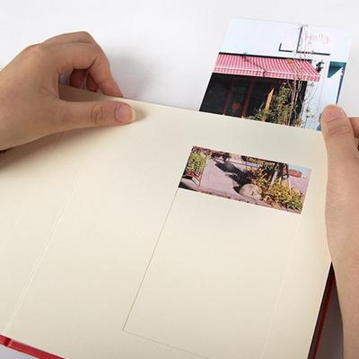 프레임북 (4x6사진 전용)