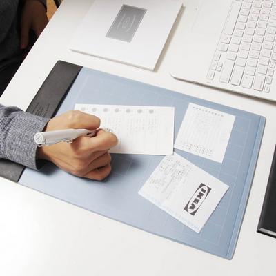 데스크매트 스마트 마우스패드 겸용 양면사용