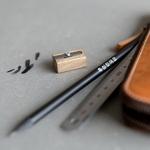 배달의민족 연필: 흑심있어요