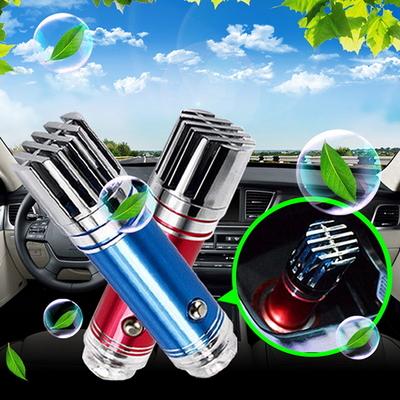에코그린 차량용 공기청정기