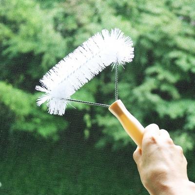 방충망 청소솔 방충망 먼지청소 창틀청소 미세먼지 청소솔