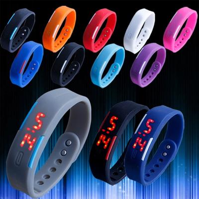 LED 레포츠 패션손목시계(신제품)
