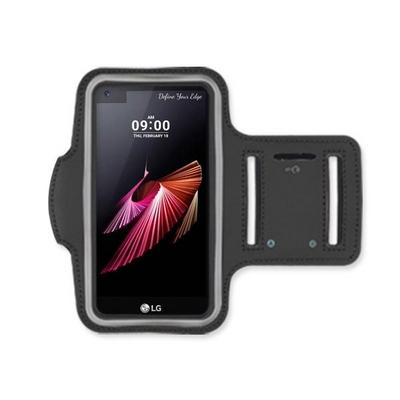 심플 LG X Screen 스포츠 암밴드