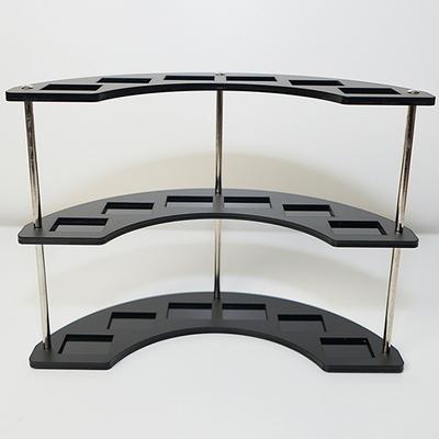 유스테어 (U-Stair)-블랙_브릭용 스탠드