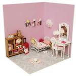 라라 핑크(룸박스,DIY하우스)