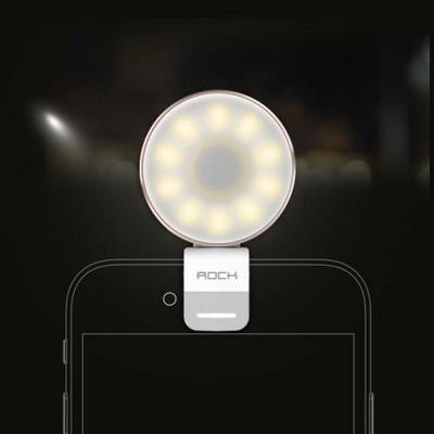 락 OMI LED 라이트(셀카등)