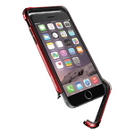 엑스도리아 디펜스기어 메탈 범퍼 아이폰6S/6S 플러스 케이스