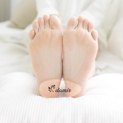 다미르 발 바닥 뒤꿈치 굳은살 각질 제거